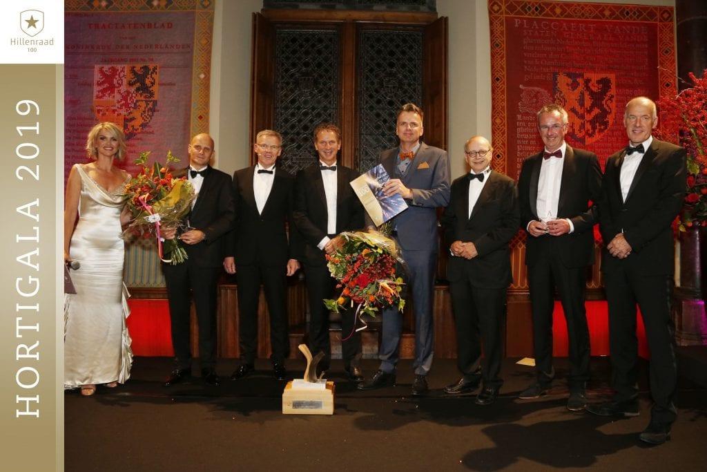 15 Alle prijswinnaars tijdens het Hortigala van het Jaar_S3W2215 (Groot)